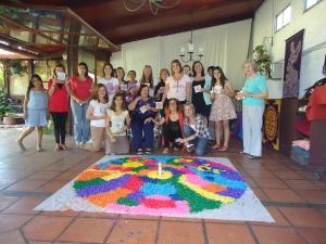 Actividad Fin de Año-Talleres 2012
